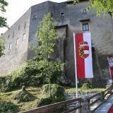 Burgaufgang_Golling