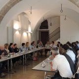 Seminar_Burg_Golling_Burgsaal