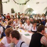 Bergrettungsball_Burg_Golling_Burgsaal