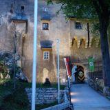 Burg_Golling_Aufgang